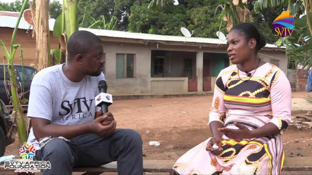 My husband wanted quick money so he used my son as sacrifice – Lady Reveals
