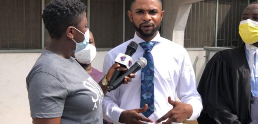 Evangelist Awuah Dragged To Court For Saying Prophet Akwasi Sarpong 'Killed His Wife For Rituals'