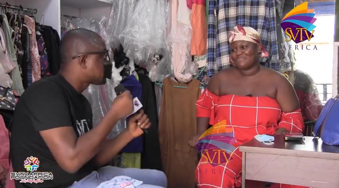Queen Peezy confirms Bukom Banku's 7 rounds and wishes to be the fourth wife