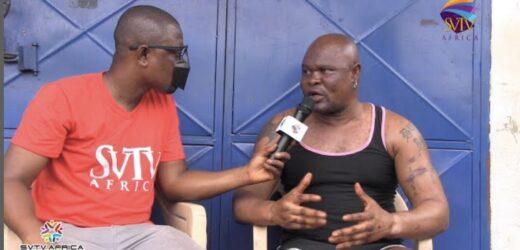 Bukom Banku Threatens To Beat Akrobeto For Speaking Against His Bleached Skin
