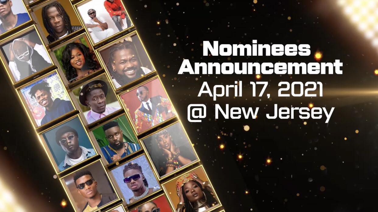 GMA-USA Unveil Date for Nominees Announcement