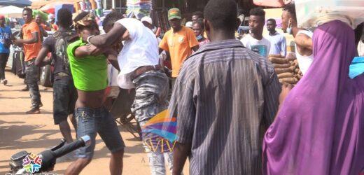 Ashaiman police shielding phone fraudsters – Witnesses allege