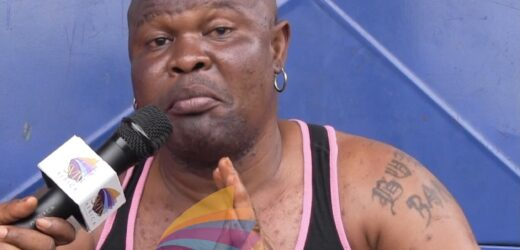 I dated Patapaa's ex before he met her, we are back together now – Bukom Banku