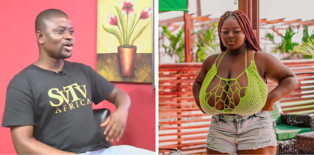 I Prefer A Sugar Daddy, They Are Less Demanding – Lady reveals