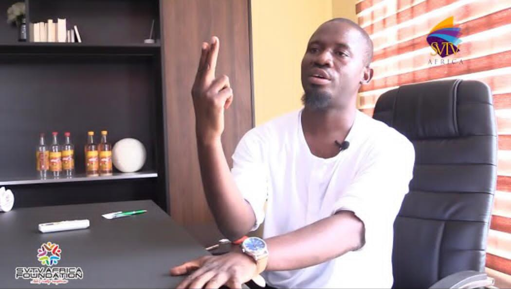 He Never Invested In Kpoo Keke And I Left With No Outstanding Debt – Former Manager Fires Back At Uncle