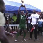 7 Pirates Wins 5-4 Penalty Shootout Against Kokozim At SVTV Africa's Independence Day Clash
