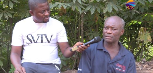 I Have Not Seen My Daughter Since 1991 – Physically Challenged Farmer Shares His Story