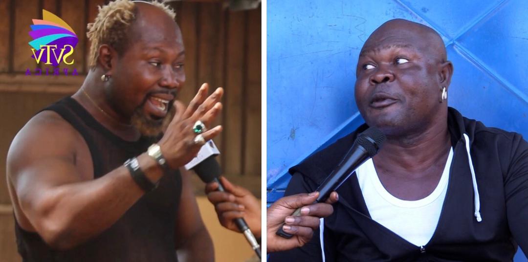 I'll Cut His Head off – Bukom Banku warns Ayittey Powers On Mother's Funeral