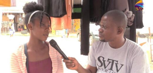 I Ran To Accra To Hustle Because Of My Stepmother – Lady Reveals