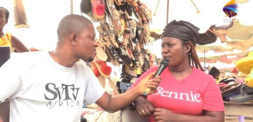 Traditional Marriage Is The Best, White Weddings Don't Last – Woman Reveals
