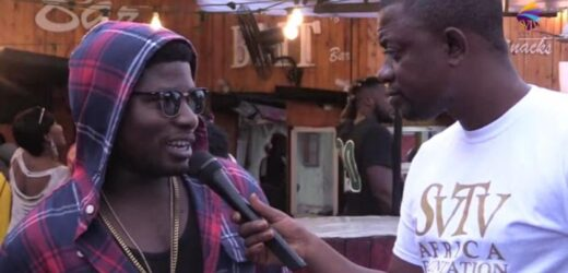 The Kumericans Are Reigning Now, Tema Will Bounce Back – Undergee Of R2bees