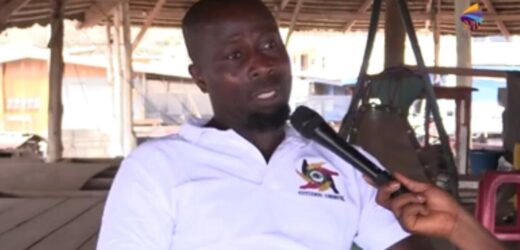 Late Coach Jones Attuquayefio Was The Cause Of My Downfall – Ex Hearts Of Oak Player Reveals