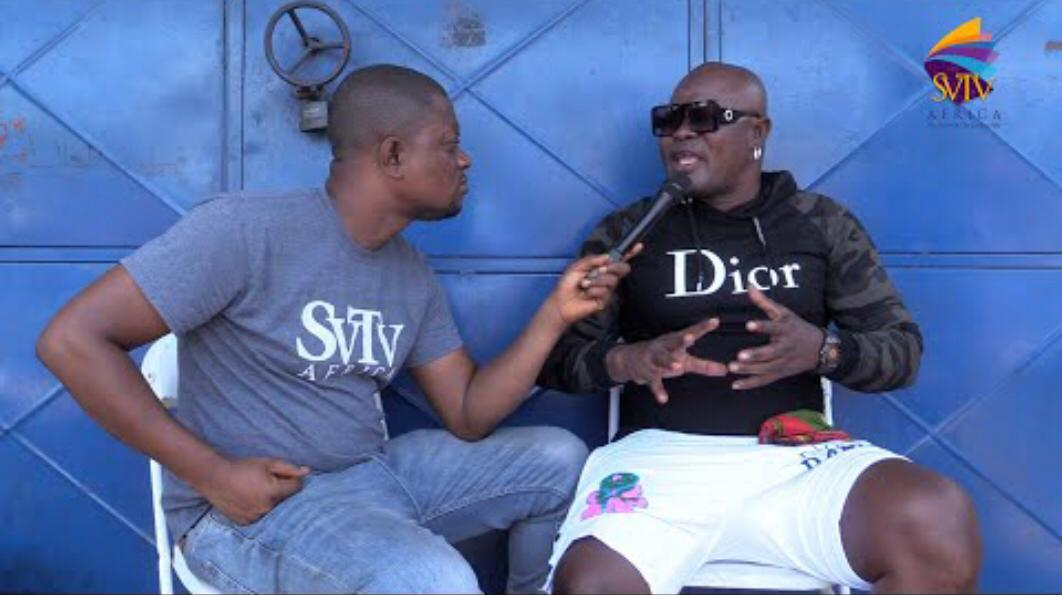 I wasted all my money at the police station and court, but I've changed – Bukom Banku