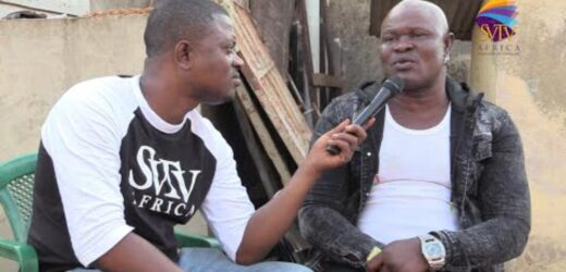 Bukom Banku thanks John Mahama & others for covering the cost of mother's funeral