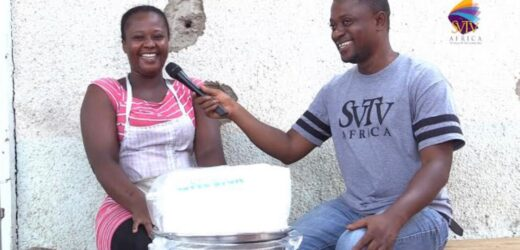 I've Been Able To Build A House With My GHs500 Business – Lady Reveals
