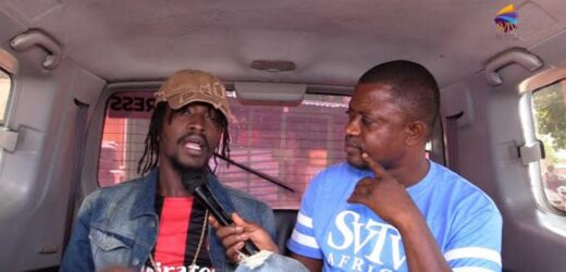 Companies do not employ us because we are from Tema Site 2 – Musician reveals