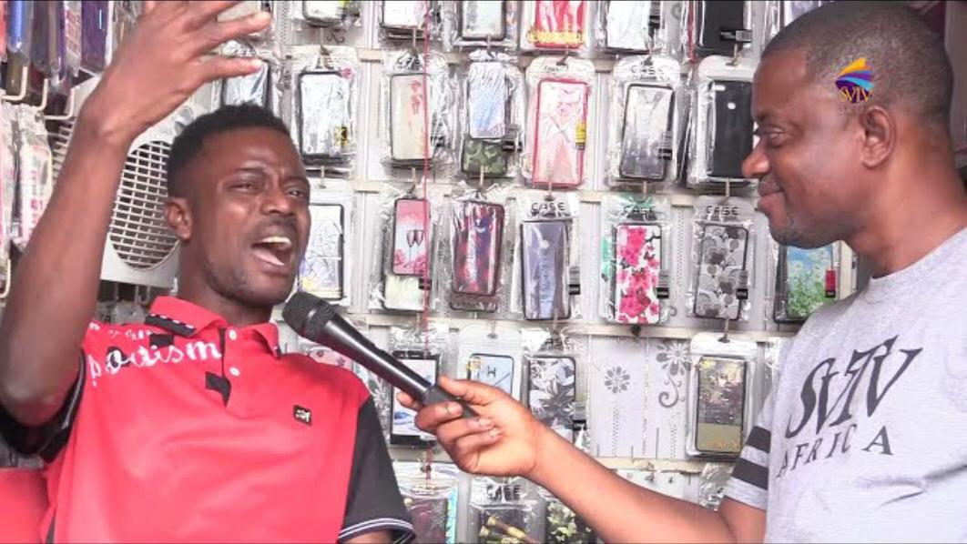 Radio Personality cautions radio commentators to be vigilant to avoid sudden deaths