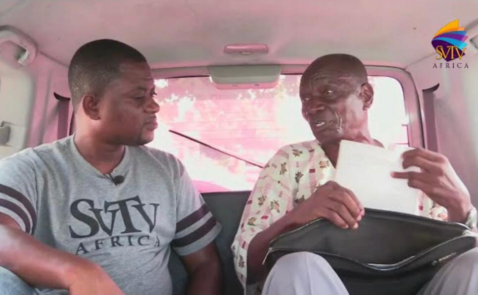 Meet Ghanaian Who Writes National Anthem And Pledge In Local Languages To Be Taught In Schools