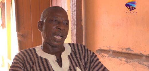 I Have 12 Children, No School In My Community, Bad Roads in Mankrado – Chief Reveals