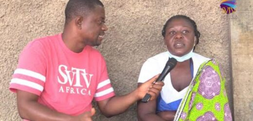 I Knew Whom To Give Birth With – Mother Advises Ladies To Choose Man Who Can Take Care Of Them