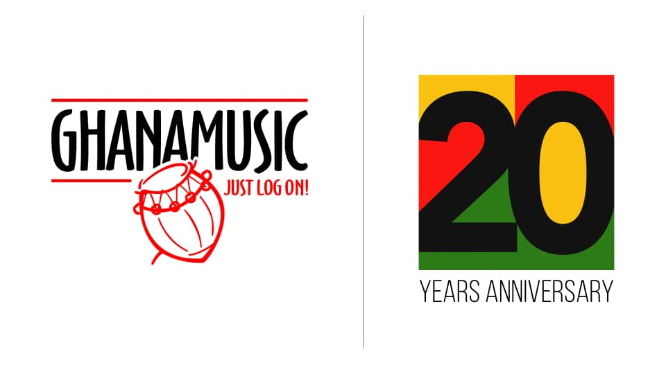 Ghanamusic.com marks 20 years of promoting strictly Ghanaian music content online