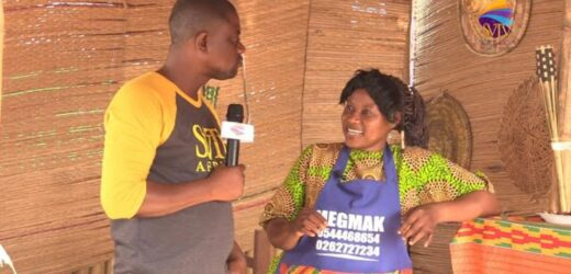 I didn't find fulfilment in the class anymore so I quit to set up my business – Lady reveals