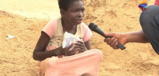 28-Year-Old Lady Became Paralyzed After the Wrong injection, Now People Call Her A Witch