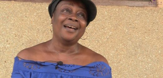 I joined Kojo Antwi after I left the church; they were jealous of my talent – Singer reveals