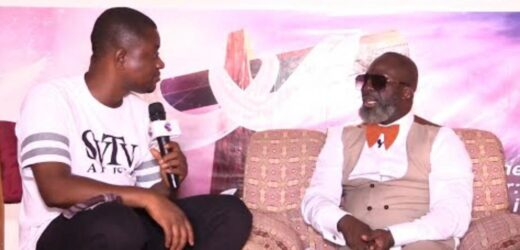 Kumchacha jabs pastors who sell water and anointing oil; calls them criminals