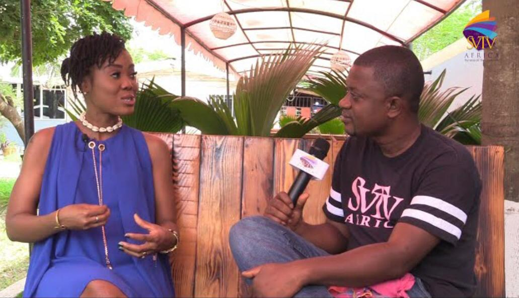 Marriage is warfare for warriors not for jokers- Stacy Mawusi