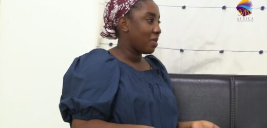 Nurse quits job to sell herbs