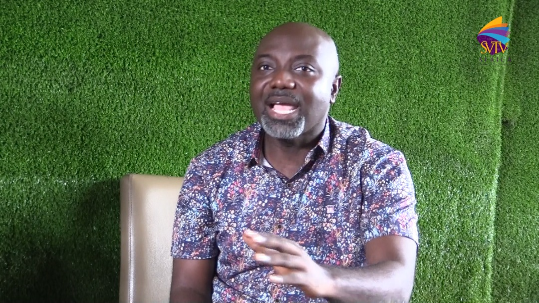 Education system is outdated and it is causing unemployment – Ekow Eshun