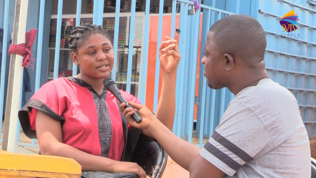Pressure From Friends Influenced Me And Eventually, I Got Pregnant – 21 Year Old Reveals