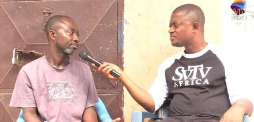 I Was Remanded For Over 3 Months Because Of Work And Pay Car I Gave To A Friend – Driver Reveals
