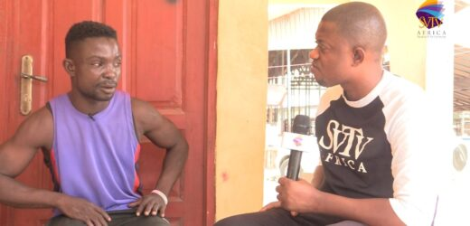 I know I may be killed but it's the same with other jobs – ex-convict speaks on the risk Involved