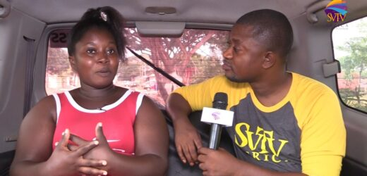 I drank DDT and cement due to heartbreak – Lady Reveals