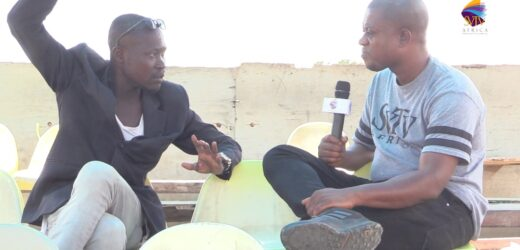 An African cannot coach Ghana Black Stars – Former Black Stars Player